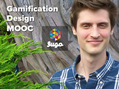 Gamification Design Online Course
