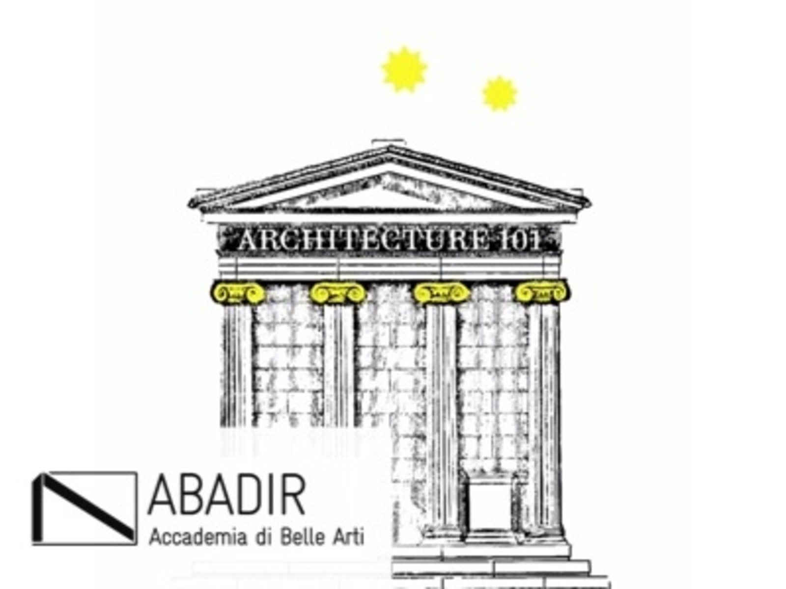 Architecture 101 - Part I