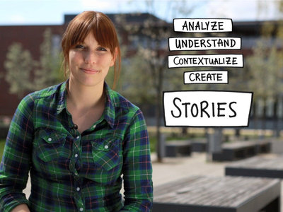 The Future Of Storytelling - Online Course