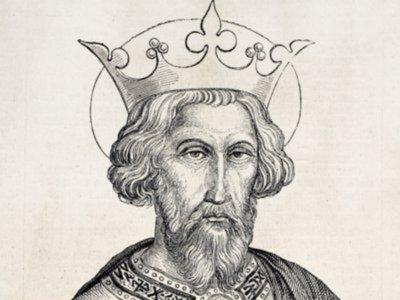 Karl der Große - Pater Europae?