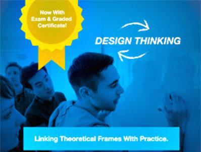 Design Thinking - 2nd iteration