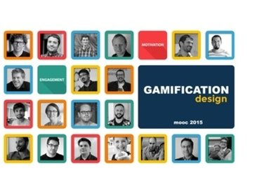 Gamification Design 2015