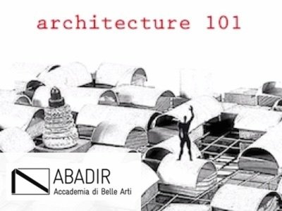 Architecture 101 - Part III